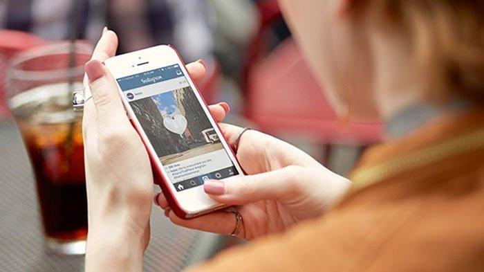 Cara Mudah dan Praktis Menggunakan Fitur Baru Instagram Story, Ada Fitur Photobooth & Multi Capture