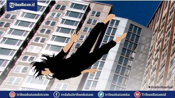 Tragedi Istri Dilempar dari Lantai 7, Suami Stres karena Lockdown & Tingkahnya Aneh, Ending Pilu