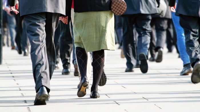 Sederet Manfaat Jalan Kaki Setiap Hari, Kurangi Risiko Penyakit Jantung hingga Membentuk Otot