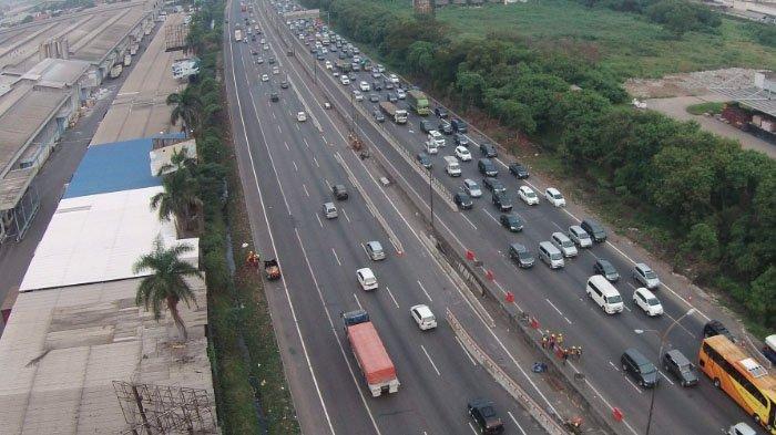 DAFTAR Tarif Tol 2021, 6 Ruas Penyesuaian Harga, Surabaya-Gempol Berapa? Ini Rincian Besarannya