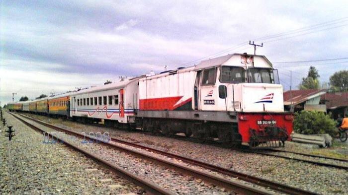 Penumpang Kereta Tujuan Surabaya-Malang Capai 2 Juta Orang Lebih, PT KAI Daop 8 Beri Kereta Tambahan