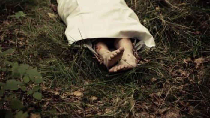 FAKTA Kasus Jasad ABG 13 Tahun Dikubur Setengah Badan, Kronologi Pembunuhan Pilu, Pelaku Orang Dekat