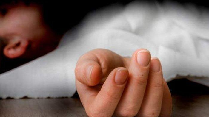 Ilustrasi jenazah anak dibunuh oleh ayahnya sendiri