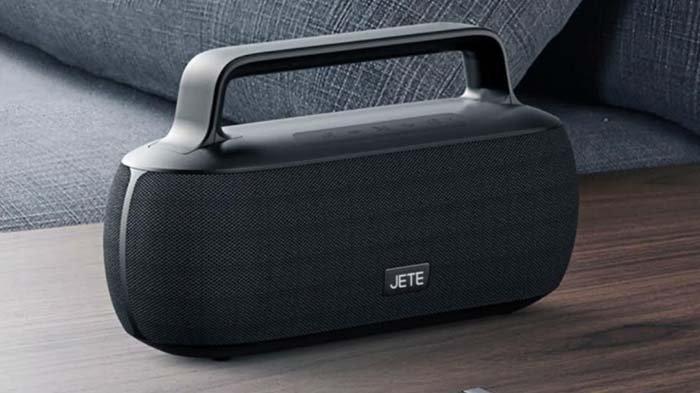 JETE Luncurkan Speaker Bluetooth JETE S8 Series, Si Klasik dengan Fitur Unggulan Terkini