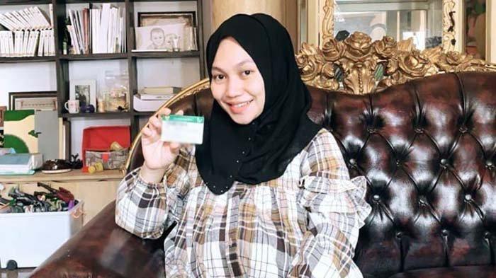 Operasi Sesar Puluhan Juta Rupiah, Charisma Percayakan pada JKN-KIS