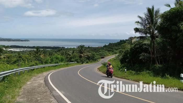 Dua Kilometer JLS Tulungagung Dibiayai APBN, Loan Baru Siap Melanjutkan Sisa Proyek