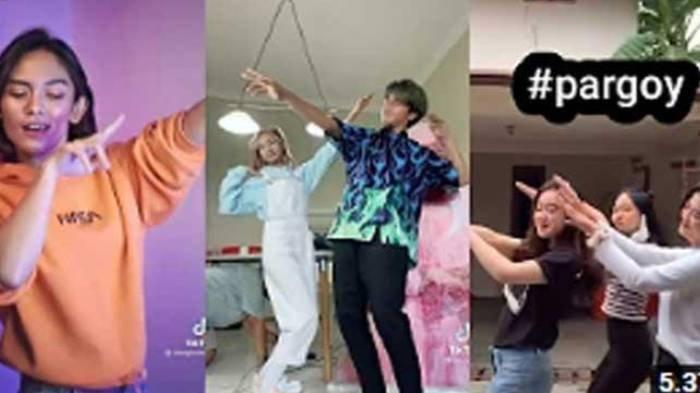 Arti Kata 'Pargoy' yang Viral di Media Sosial IG, FB hingga Twitter, Bahasa Gaul Populer di TikTok
