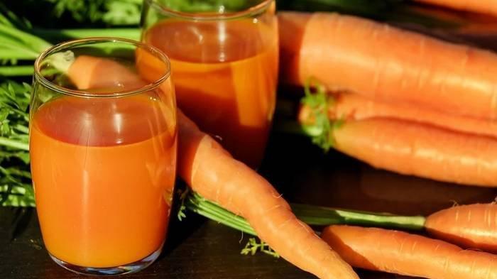 Resep Jus Wortel Sehat untuk Menu Diet, Bisa Turunkan Berat Badan hingga 7 Kg dalam Waktu Sebulan