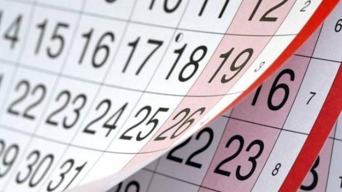 Ilustrasi kalender