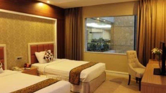 Puluhan Hotel di Jatim Tutup Serentak per April Ini Dampak Covid-19, 50 Persen Karyawan Dirumahkan