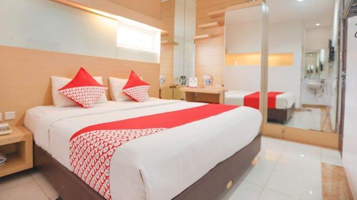Aplikasi Oyo Beri Kupon Diskon Hotel Sampai Rp 1 Juta Simak Cara Buat Ikutan Tribun Jatim