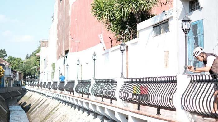 Mahasiswa Ilmu Komunikasi UMM Selenggarakan 'PPKM' di Kampoeng Heritage Kajoetangan Malang