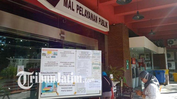 Ada Pegawai yang Positif Covid-19, Kantor Dispendukcapil Surabaya Ditutup Lagi selama Dua Pekan