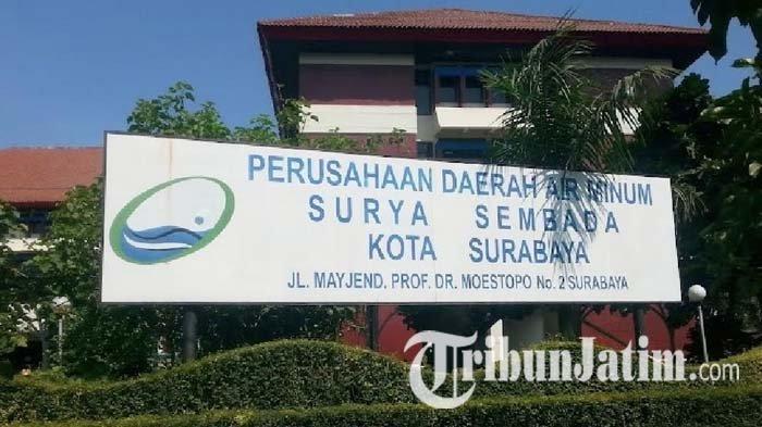 Sepi Peminat, Pendaftaran Calon Direksi PDAM Surya Sembada Surabaya Diperpanjang