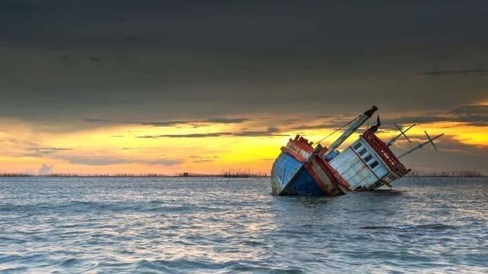 BREAKING NEWS: KM Berhasil II Tenggelam di Perairan Sumenep, 5 Orang Dikabarkan Hilang