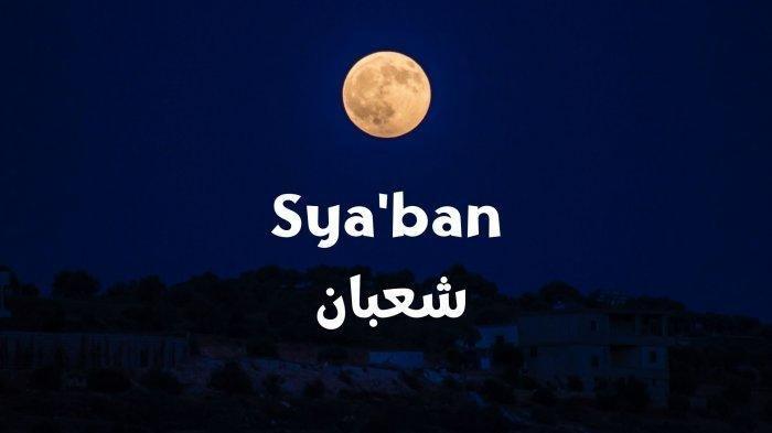 Malam Nisfu Syaban 1442 H Jatuh 28 Maret 2021, Ini Doa dan Amalan Dianjurkan Kata Ustaz Abdul Somad