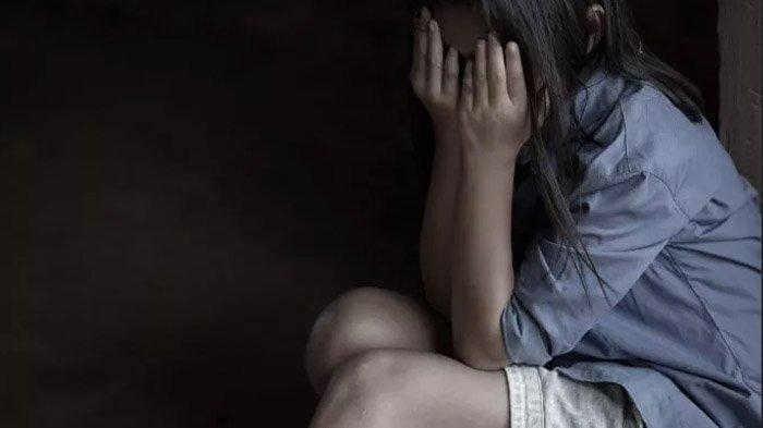 ILUSTRASI - Kasus ABG Sulawesi diperkosa ayah, kakak, dan sepupunya. Masyarakat geram.