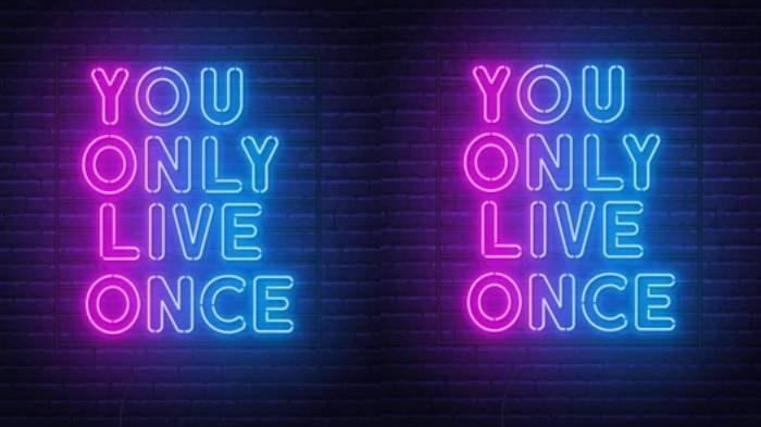 Arti Kata 'YOLO' dan Contoh Penggunaannya, Punya Makna yang Positif dalam Hidup, Populer di Twitter
