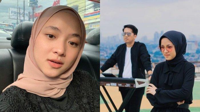 Isu Skandal Nissa Sabyan Dikuliti Adik Ayus: Chat-Baju Couple, Benar Nikah Siri? Eks Sabyan Tanggapi