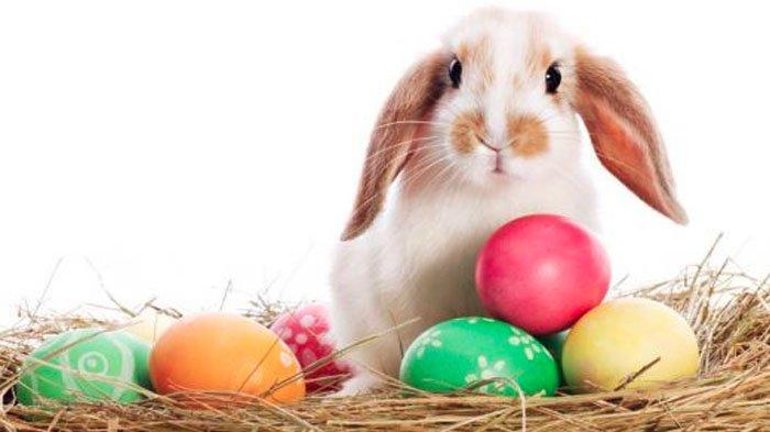 Tak Hanya Telur, 3 Hal Ini Juga Identik dengan Perayaan Paskah, Lho!