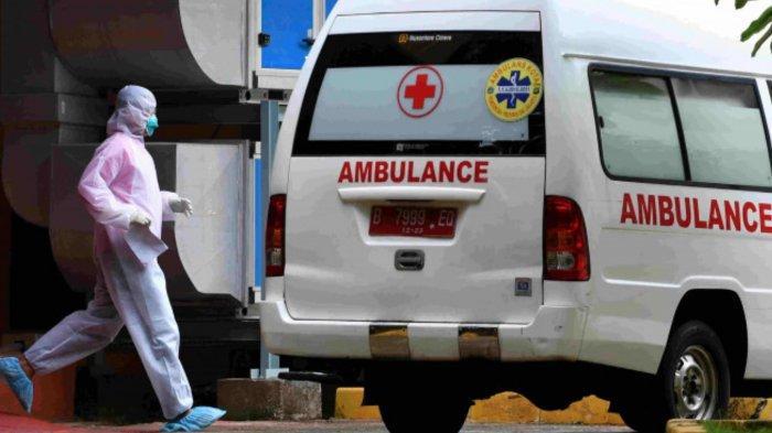 Satu Lagi Pasien Positif Covid-19 di Ponorogo Meninggal, Sehari-hari Bekerja di Surabaya