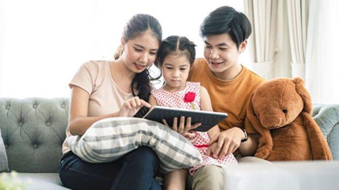 Bersama Telkomsel Orbit, Hilangkan Kejenuhan di Rumah dan Mulai Produktif!