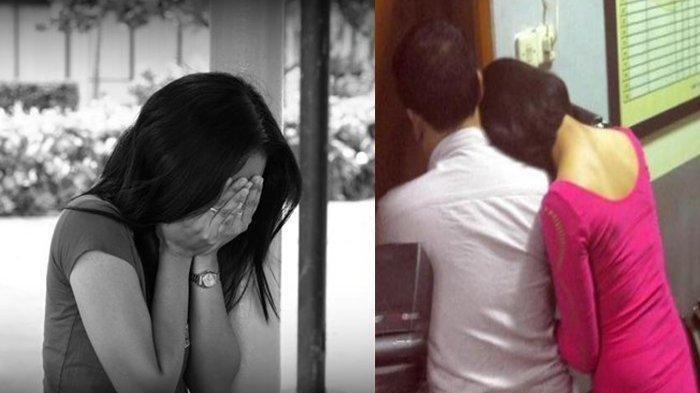 Cerita Tante 'Disikut' Keponakan, Video Selingkuh bareng Om Viral, Ingat Sudah Dianggap Anak Sendiri