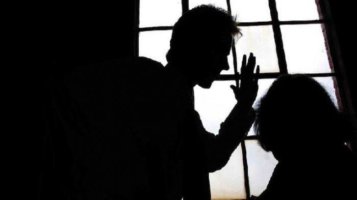Puncak Emosi Suami Beri Nafkah Rp 2 M Tapi Aset Kekayaan Tak Tambah, Istri Dibacok: 9 Tahun Merantau