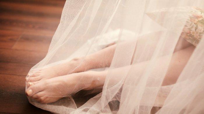 Malam Pertama 48 Jam Berujung Kematian, Istri Tewas karena Ulah Mengerikan Suami, Baru 8 Hari Nikah