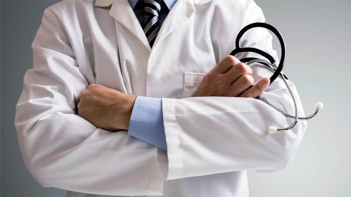 Hanya Mengisolasi Diri Sendiri, Dokter Mengaku Sembuh dari Virus Corona, Gejala Hari 1 dan 6 Berbeda