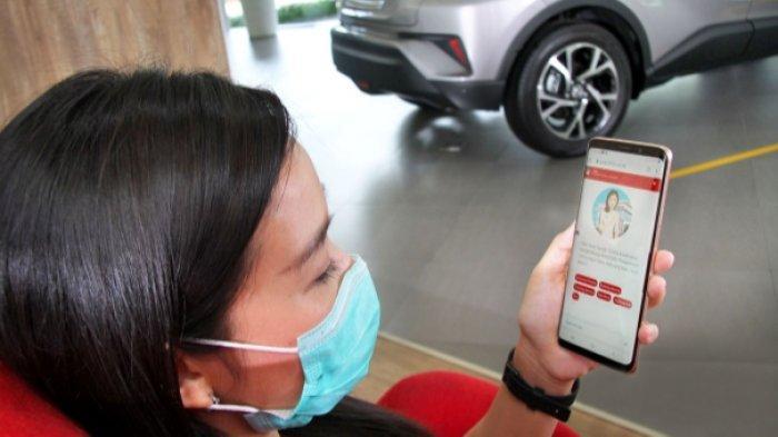 Ada PPnBM 100% Saat PPKM, Gini Cara Beli Mobil Baru Toyota Secara Online Via Auto2000 Digiroom