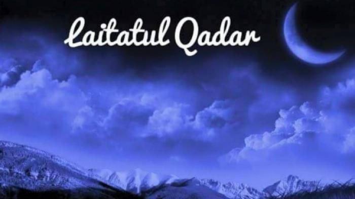 Tata Cara Salat Sunnah Malam Lailatul Qadar, 'Malam Seribu Bulan', Disertai dengan Bacaan Doanya