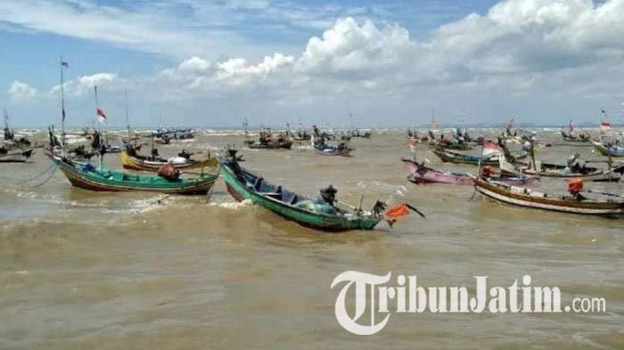 Potensi Gelombang Tsunami Setinggi 28 Meter Ancam Pacitan, Ini Upaya BMKG