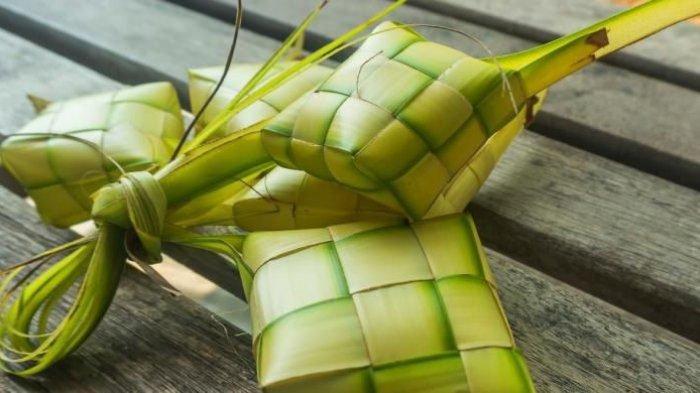 Begini Sejarah dan Tradisi Makan Ketupat di Indonesia saat Lebaran, Berikut Penjelasan Sejarawan