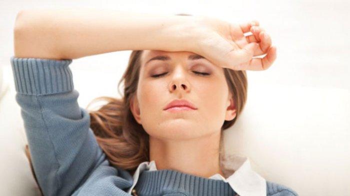 INFO SEHAT TERKINI - 6 Gejala yang Terjadi Bila Hati Terserang Penyakit Serius