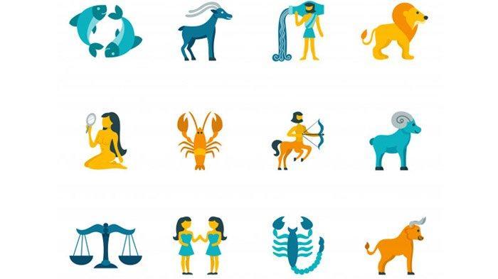 Ramalan Zodiak Minggu Ini 12-18 April 2020: Aquarius Persaingan Ketat, Pisces Waspada Kena Virus