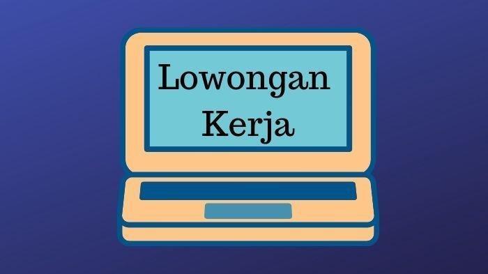 Ilustrasi lowongan kerja di Jawa Timur.