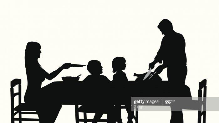 Tragedi Makan Malam Berujung Maut, 1 Keluarga Kena Virus Corona, Ibu & 2 Anak Tewas, Lainnya Kritis