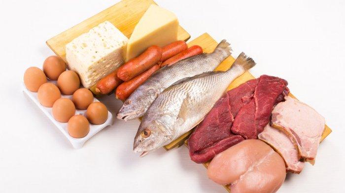 4 Bahan Makanan yang Dapat Dikonsumsi saat Sahur, Agar Puasa Lancar dan Badan Sehat, Berikut Tipsnya