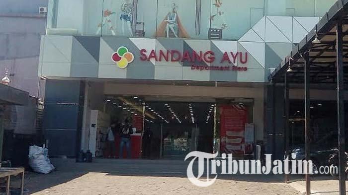 Satgas Covid-19 Tutup Dua Mall Besar di Kota Pasuruan, Gus Ipul: Sudah Kami Beri Edaran