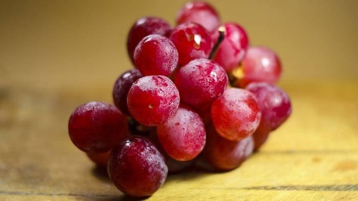 12 Manfaat Buah Anggur Bagi Kesehatan Tubuh, Bisa Bantu Program Diet, Ini Beberapa Cara Menikmatinya
