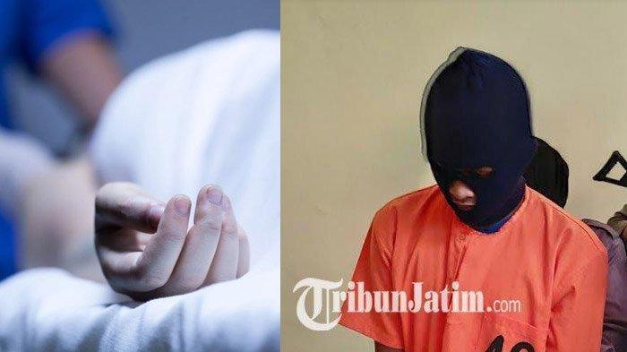 GEGER Siswa SMA Bojonegoro Bunuh Janda Muda, Mayat Korban Ditemukan di Parit, Kronologi Terbongkar