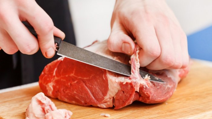 4 Cara Mengempukkan Tetelan Daging Kurban Sapi atau Kambing, Menu Hidangan Idul Adha 2021
