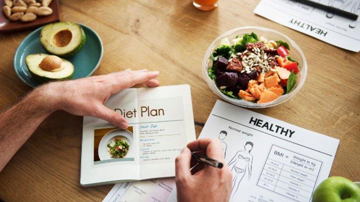 Menu Diet Sehat Seminggu: Boleh Makan Sambal Secukupnya, Pakai Minyak Hanya Pada 1 Jenis Protein