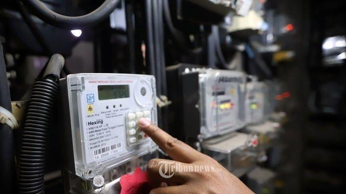 Cara Pelanggan 900 VA Subsidi Tetap Dapat Token Listrik Diskon 50 Persen, Ini Kata PLN, Cek Panduan