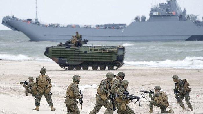 Bisakah Indonesia Punya? Melihat Senjata Militer Terkuat Sedunia, Bukan Milik AS Apalagi China