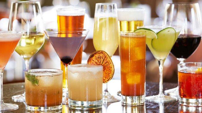 5 Resep Minuman Kekinian untuk Menu Buka Puasa Ramadhan 1441 H, Ice Pink Lava hingga Ice Mojito