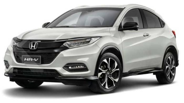 Daftar Harga Mobil Bekas Honda HR-V, Mobil SUV Gagah Ini Dibanderol Rp 190 Juta, Cek Spesifikasinya