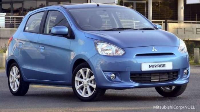 Update Daftar Harga Mobil Bekas Mitsubishi Mirage, Mulai Rp 70 Jutaan, Cek Spesifikasinya di Sini!