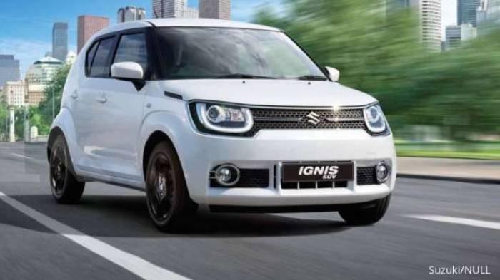 Daftar Harga Mobil Bekas Suzuki Ignis, Keluaran Tahun 2017-2020, Dibanderol Mulai dari Rp 105 Juta